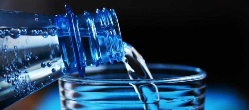 PET, le plastique qui recycle vos bouteilles d'eau !