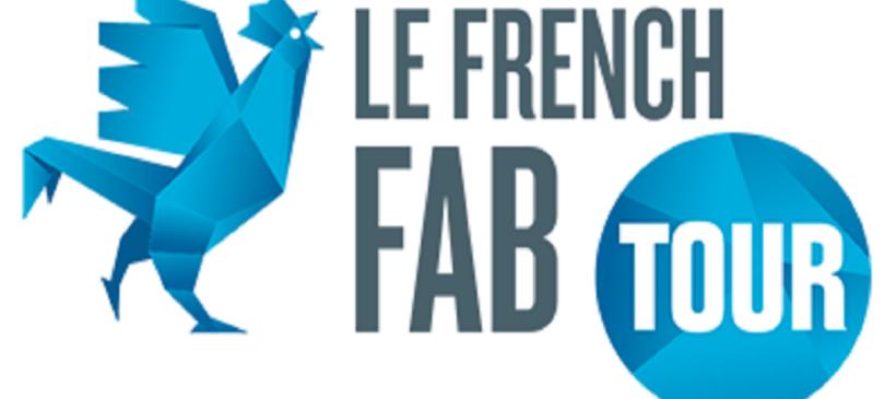 Tournée French Fab tour, la plasturgie présente !