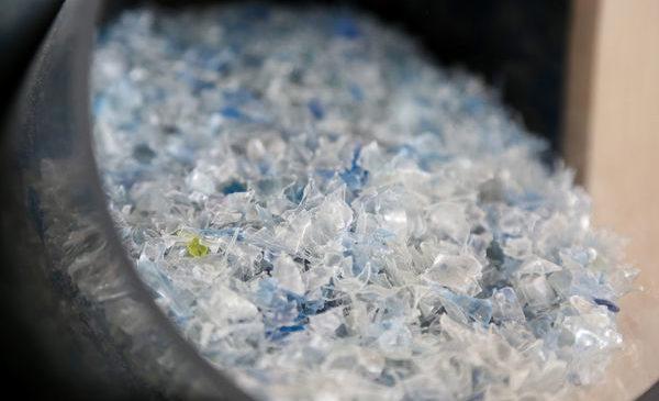Plastiques et loi « Economie circulaire »